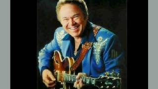 Watch Roy Clark Tips Of My Fingers video