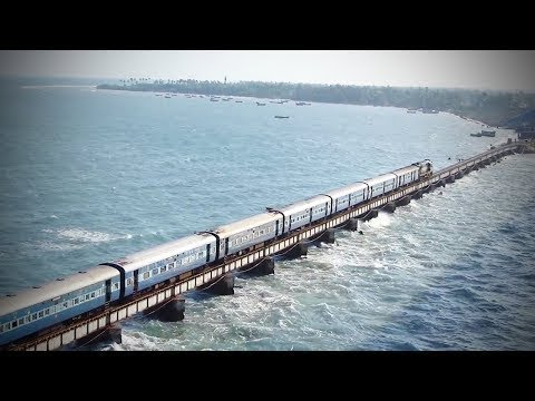 The Most Dangerous And Extreme Railways In The World