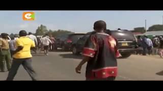IEBC yapiga marufuku kampeni kwa siku 7 Siaya
