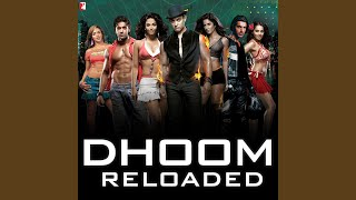 Gambar cover Dhoom Reloaded