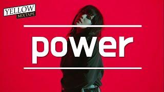 #Power II 강렬함을 음악으로 표현한다면