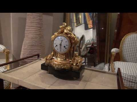 Pendure Du Garde Meuble De La Couronne A La Galerie Paragone