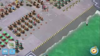 ブーム・ビーチ (Boom Beach) - Android の Google Play ゲームで録画.