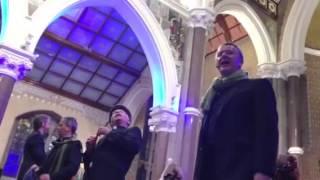 The Priests at Clonard