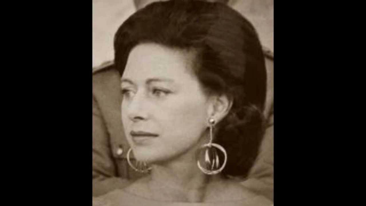 Princess Margaret A Portrait Of A Royal Beauty Youtube