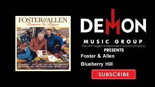 Watch Foster  Allen Blueberry Hill video