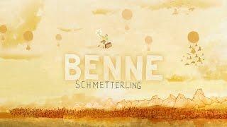 BENNE - Schmetterling (Offizielles Video)