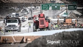 Signal News Now: Highway 126 Project Nears Completion