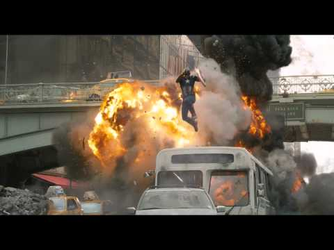 The Avengers - Extended Super Bowl Spot (HD)