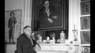 From Gertrude Stein to the Rockefellers: The Collecting of Modernist Masterpieces
