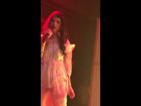 Melanie Martinez - Carousel - Live @ 9:30 Club - Washington DC (3/28/16)