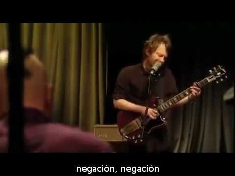 Radiohead - House of Cards - Sub Español