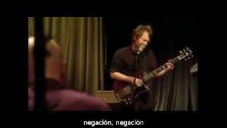 Radiohead House Of Cards Sub Español