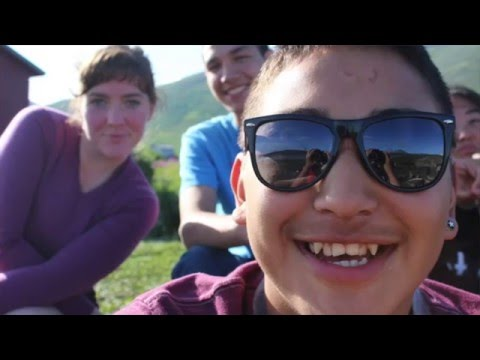 Nome Archaeology Camp 2015