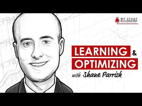 175 TIP. Shane Parrish - On Buffett, Dalio & Learning