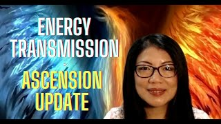 March Energy Transmission & Ascension Update