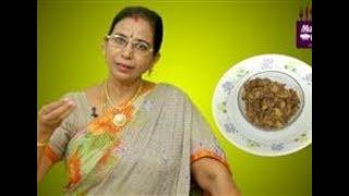 Mushroom Schezwan Curry   Mallika Badrinath Recipe   Indian Sabzi, Gravy Side Dish