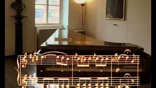 "Rondó para piano, en Sol mayor, Op. 51 Nº 2 ""Andante cantabile e grazioso"". Ludwig van Beethoven"