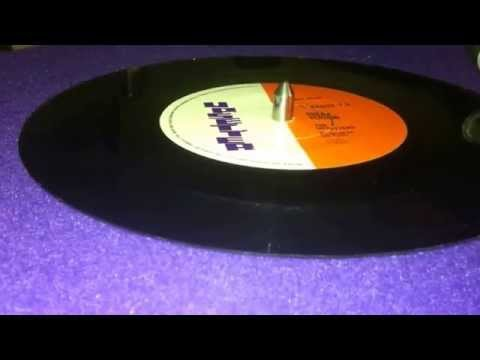 THE UPSETTERS ~ Dream Version (THE WAILERS ~ Dreamland, B Side)