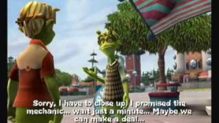 Planet 51: The Game (wii) (part8)