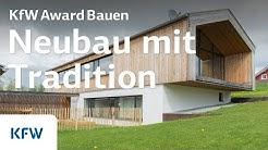 KfW Award Bauen 2015: Höflich zu den Höfen - 5. Platz