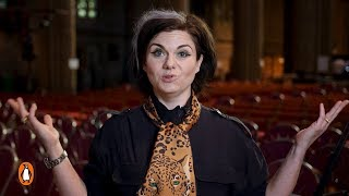 Caitlin Moran How To Be Famous Tour