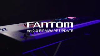 Multisampling for Roland FANTOM Synthesizer (Version 2.0 Update for FANTOM 6, FANTOM 7 & FANTOM 8)