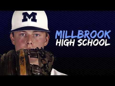 Millbrook Athletics: 2017-18