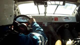 NASCAR driving experience Atlanta motor speedway
