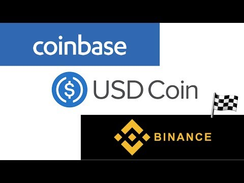 How To Transfer USDC From CoinBase To Binance (Don't Make The Same Mistakes)