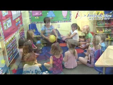 InterActive Academy Mom's Day Out Program (HD)