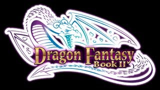 Dragon Fantasy Book II PAX PRIME 2013 |PSVITA|