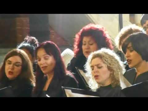 Coral de la Comunidad de Madrid - Concierto de Navidad