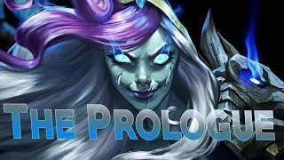 Knights of the Frozen Throne Prologue! [Hearthstone]