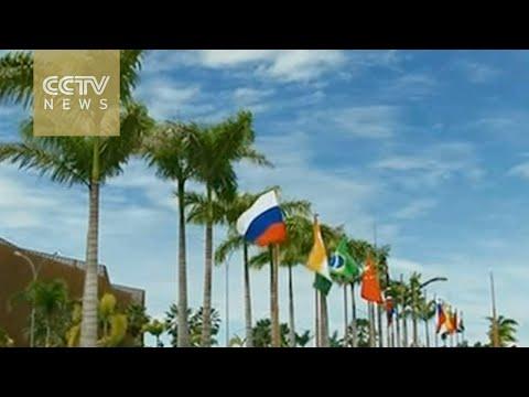 China approves BRICS Development Bank agreement