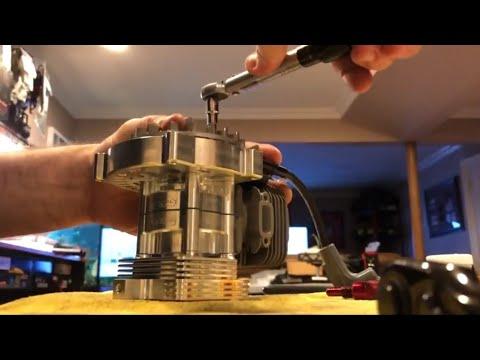 (BOTAJELL Baja Drag Build) RB Cooling Clutch Plate,Primal Clutch,GIZMO Intake,Flywheel,Torque Specs