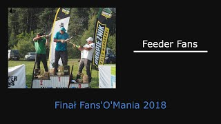 Finał Fans'O'Mania 8-9 wrzesnia 2018