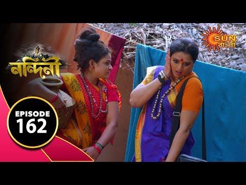 Nandini - Episode 162  | 4th feb 2020 | Sun Bangla TV Serial | Bengali Serial