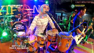 Download Video - DEEN ASSALAM...MUTIK NIDA RATU KENDANG JAWA TENGTAH LIVE WONOSARI DEMAK MP3 3GP MP4