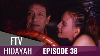 FTV Hidayah - Episode 38 | Lurah Munafik