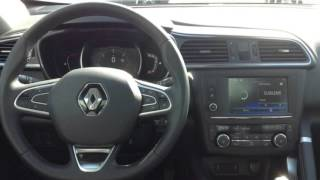 Renault Kadjar 1.5 dCi Bose, Pack Lumiere, Parelmoer wit. 20% bijtelling zakelijk.