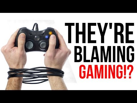 Why these ECONOMISTS say GAMING is actually BAD FOR BUSINESS!
