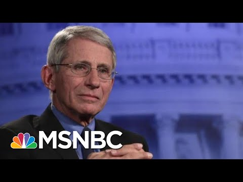 As Virus Surges, WH Seeks To Discredit Dr. Fauci | Morning Joe | MSNBC