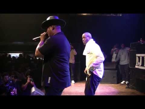 "Whodini ""Friends"" & ""Freaks Come Out At Night"" (LIVE 2013)"