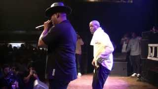 "Whodini ""Friends"" & ""Freaks Come Out At Night"" (LIVE 2013) Mp3"