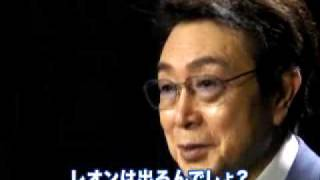 鈴木史朗がバイオハザードディジェネレーションを視聴 ※ニコニコより転載.