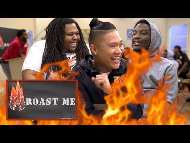 Roast Me | Best Of Special Guests
