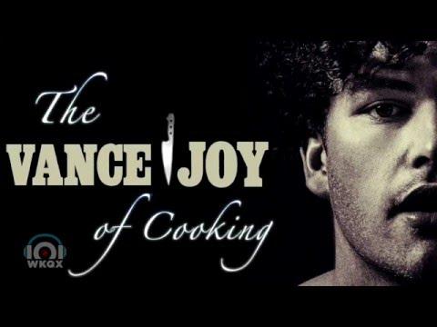 The Vance Joy of Cooking teaser