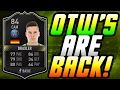 FIFA 17 UT - THE PROFIT YOU COULD MAKE IS CRAZY! OTW TRADING METHOD!