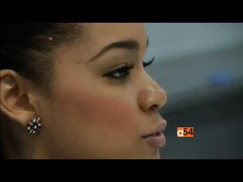 Multiracial Miss Universe Japan